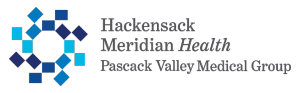 Hackensack Meridian health pascack valley medical group logo