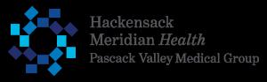 Hackensack Meridian health pascack valley medical group logo
