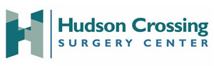 hudson crossing surgery center logo