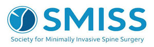 society or minimally invasive spine surgery logo