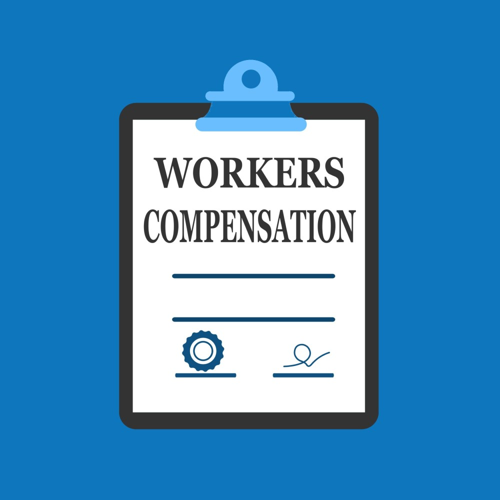 Workers compensation picture