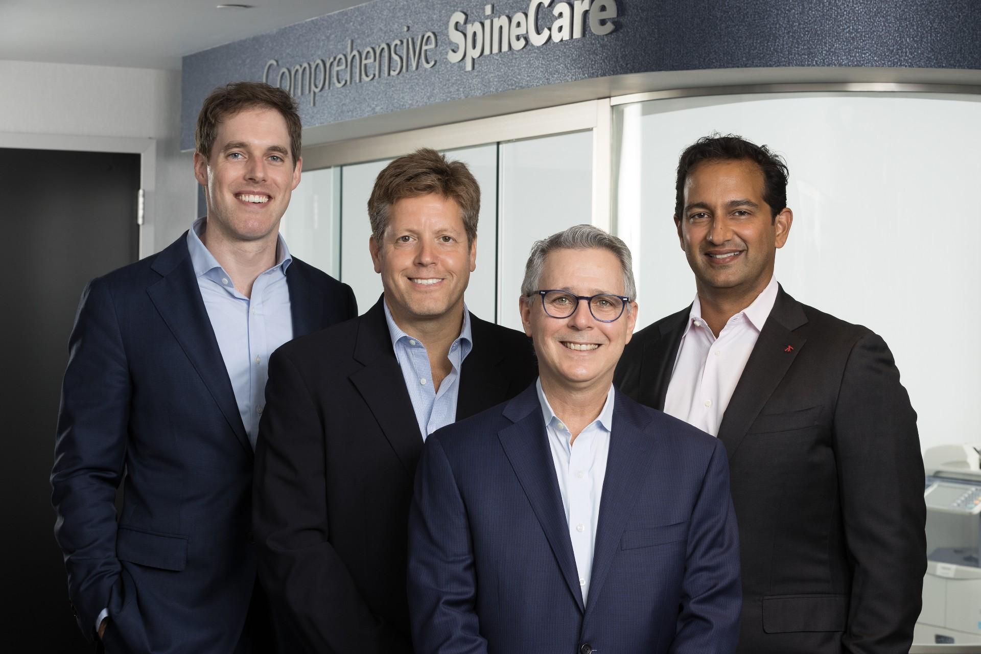 Comprehensive spine care Doctors