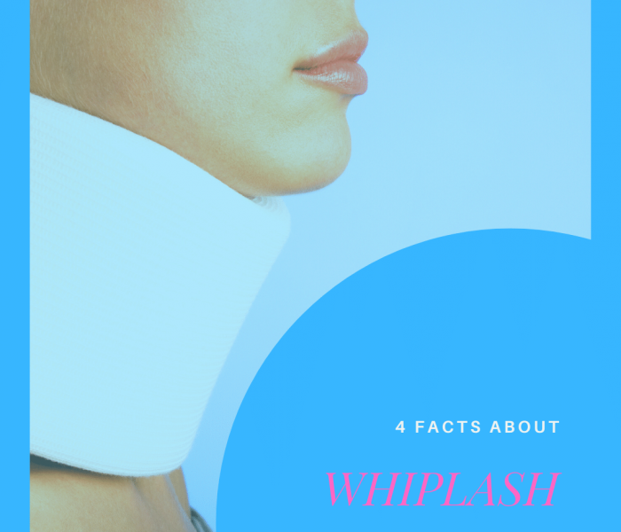 4 Facts About whiplash